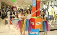 Celio* Colourful days